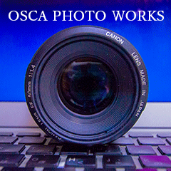 OSCA PHOTO WORKS